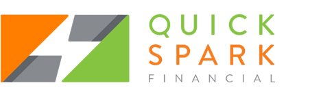 Quickspark Financial Logo