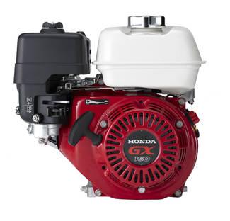 Image: Honda Engine Front