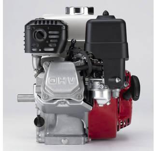 Image: Honda Engine Left
