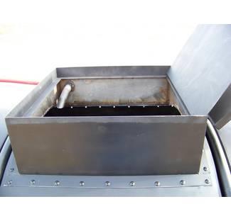 Image: Optional Steel Manway