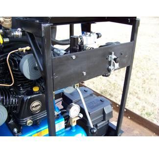 image: Hydraulic Controls