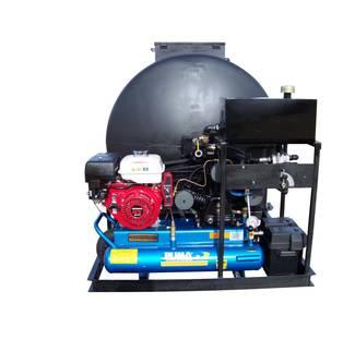 image: Seal Coating Machine