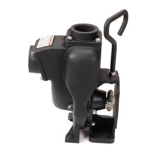 Image: 2 inch Hypro / Banjo Cast Iron Pump