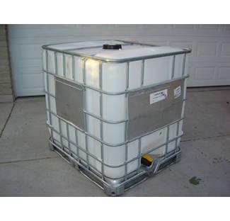 Image: 275 Gallon Tote