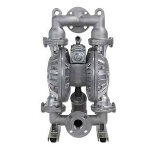 image: 2 inch Yamada Duel Diaphragm Pump