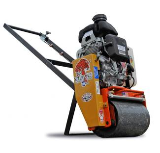 Vibco Gr 1600h Walk Behind Asphalt Roller For Sale
