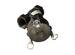 """image: 2"""" Camlock Poly Line Strainer"""