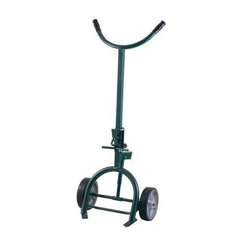55 Gallon Drum Dolly Hand Truck For Sale Asphalt