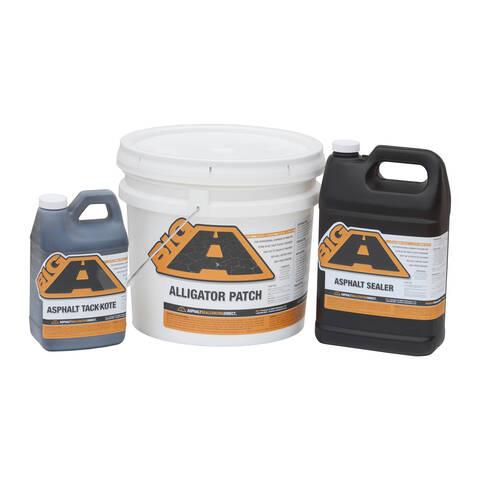 image: 3.5 Gallon Alligator Patch Kit
