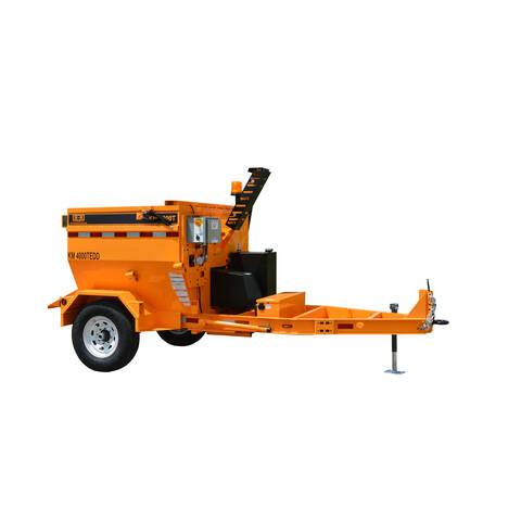 image: BIG A KM-4000TEDD Diesel