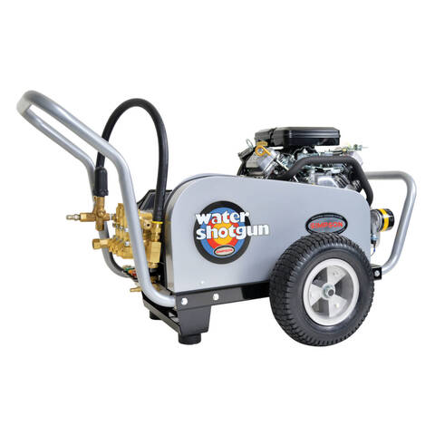 overview image of the Simpson Water Shotgun WS4050V industrial pressure washer