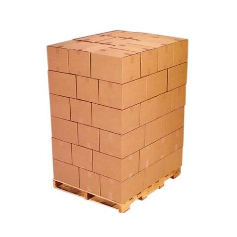 image: Pallet Of Hot Asphalt Crackfiller