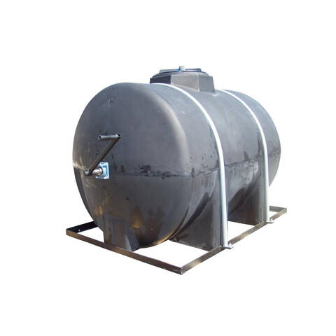 image: 525 Gallon Seal Coat Tank