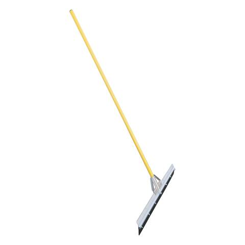 overview image of the push-pull asphalt sealcoat squeegee