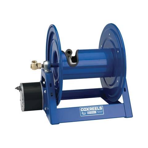 image: Cox 1125 100' Electric Hose Reel