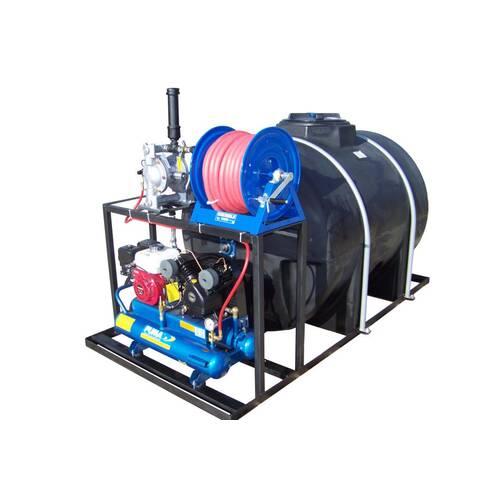 Asphalt Sealing Machine PolySkidPro525 Super