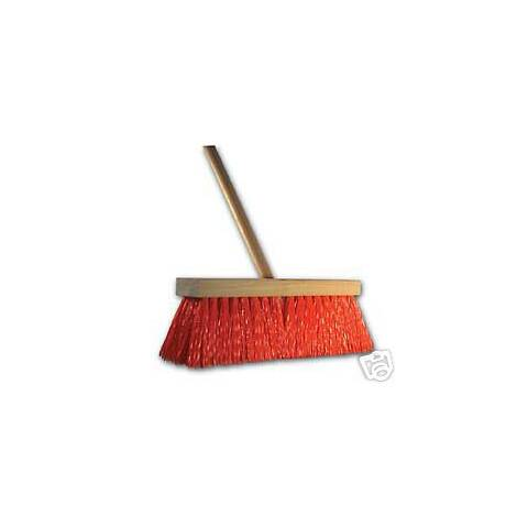 Image:Poly Street Broom 18""