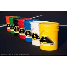 image: 5 Gallon Buckets of Chlorinated Rubber Paint