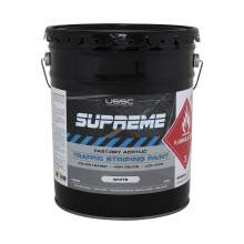 image of a 5 gallon pail of high performance hybrid paint