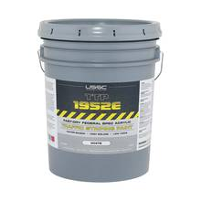 image of a 5 gallon bucket of TTP-1952E Type III water based paint