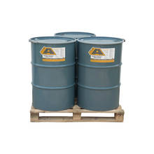 image: Big A 55 gallon bulk pallet of cold crack filler (3 barrels)