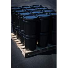 image: Pallet of (24) 5 gallon buckets