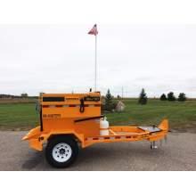 right overview image of the BIG A KM4000 asphalt hauler