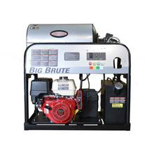 Overview image of the Simpson BB65106 Hot Water Pressure Washer