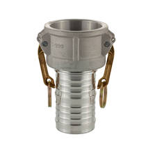 Overview image of the C200 camlock fitting