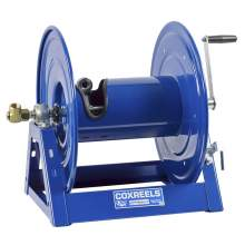 "image: 100' Manual 3/4"" Cox Reel 100' Manual 3/4"" Cox Reel"