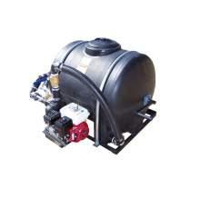image: Sealcoating System 125 Gallon Compact with Honda / Banjo