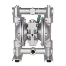 "image: 1"" Duel Diaphragm Pneumatic Pump"