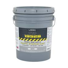 image of a 5 gallon bucket of TTP-1952B water based paint