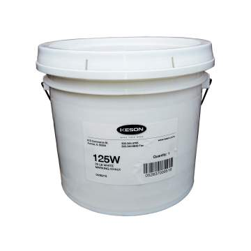image: 25 pound pail of Marking Chalk Powder
