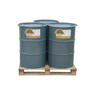 image: Big A 55 gallon bulk pallet of cold crack filler (3 barrels)