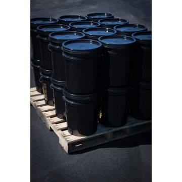 image: Pallet of (24) 5 gallon buckets