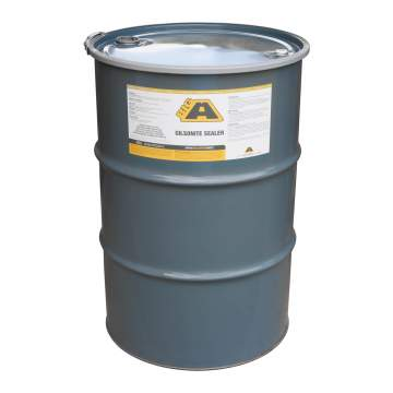 Image of the BIG A 55 Gallon Barrel of Gilsonite Sealer