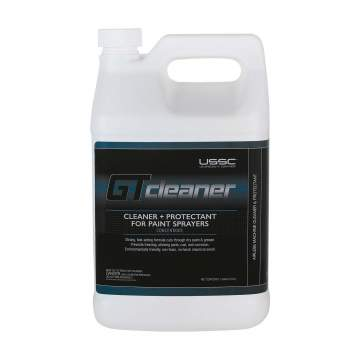 image of a 1 gallon container of GT Cleaner Paint Remover