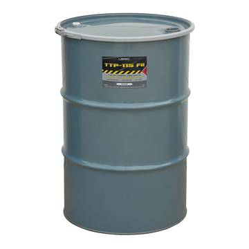 image representation of a 55 gallon barrel of 1952E paint