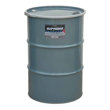 image representation of a 55 gallon barrel of Supreme Paint
