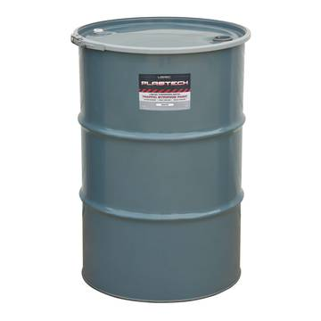 image representation of a 55 gallon barrel of cold thermoplastic paint