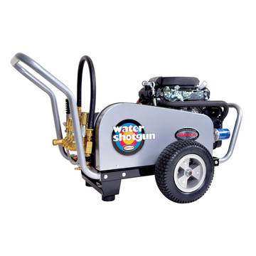 overview image of the Simpson Water Shotgun WS5050H industrial pressure washer
