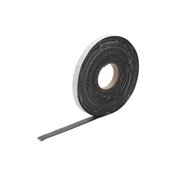 "Image of a 1"" roll of QuikJoint crack tape"