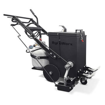 Overview image of the Rynoworx RY10MA-Elite Melter