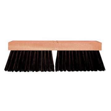 Image: 16 inch Asphalt Street Broom