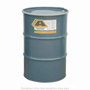 image: Big A Cold Pour Asphalt Crackfill 55 Gallon Barrel