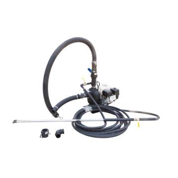 image: BIG A ASD-PK Sealcoat Pump & Hose Kit