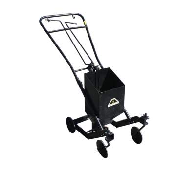 image: Asphalt Crack Sealing Cart