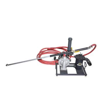 image: Asphalt Sealing Spray System