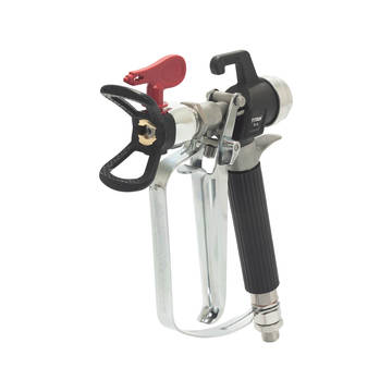 Overview image of the Titan S-3 Airless Paint Gun Sprayer
